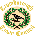 Crowborough Town Council Logo