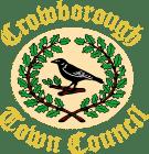 Crowborough Town Council Logo