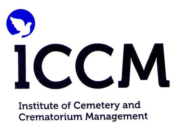 Institute of Cemetery and Crematorium Management Logo
