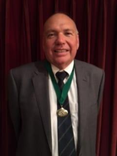 Deputy Mayor - Martyn GARRETT