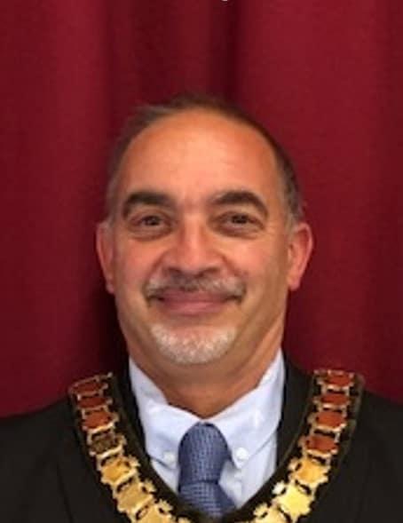 Image of Mayor David Neeves